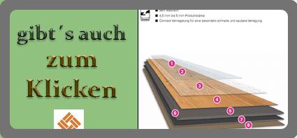 WINEO Vinyl Design Planken Designboden Kleben www.Boden4You.com günstig frachtfrei sicher kaufen SSL PVC LVT