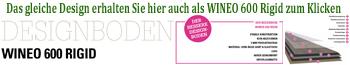 WINEO 600 stone XL #Factory Boden4You Vinyl Design Fliesen Stein rigid Renovierung kaufen