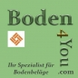 Preview: Vinylboden LIVING + Plus objectflor @ Boden4You 8040 Grey Slate Schiefer, PVC Vinyl Design Bodenbelag sicher kaufen Angebot frachtfrei
