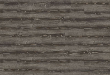 Objectflor EXPONA Wood Rough PVC Vinyl Design Planken Holzdesign Farbe COM4062 Grey Pine, 1219,2 mm x 152,4 mm; Paket je 3,34 m²