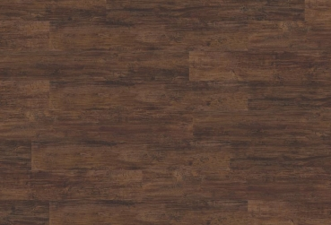 Objectflor EXPONA Wood Rough PVC Vinyl Design Planken Holzdesign Farbe COM4065 Brown Heritage Cherry, 1219,2 mm x 184,2 mm; Paket je 3,37 m²