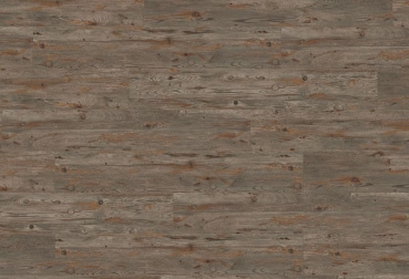 Objectflor EXPONA Wood Rough PVC Vinyl Design Planken Holzdesign Farbe COM4072 Brown Weathered Spruce, 1219,2 mm x 152,4 mm; Paket je 3,46 m²