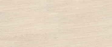 WINEO 1500 Stone XL PURELINE Bioboden zum Kleben in Fliesenoptik Timeless Travertine PL106C 1000 x 500 mm, Paket je 5,0 m²