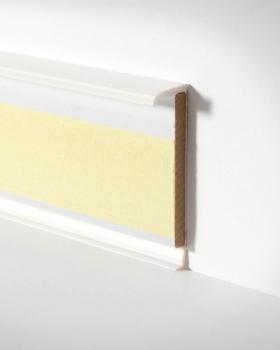 Boden4you Vinyl Design Planken Sockelleisten Doellken Cubu Flex