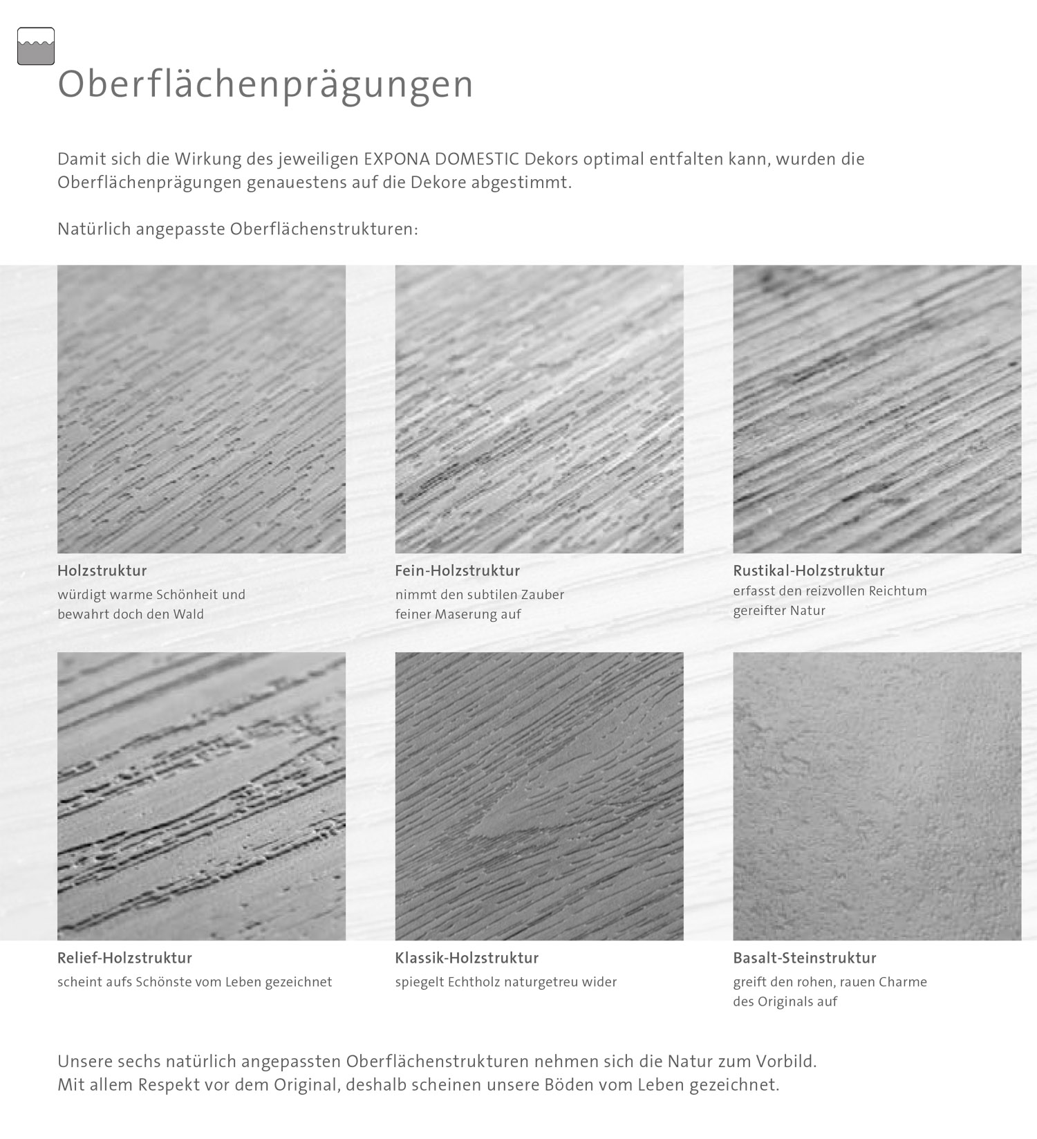 5838 Castel Oak Eiche Holzdesign Boden Von Objectflor Expona