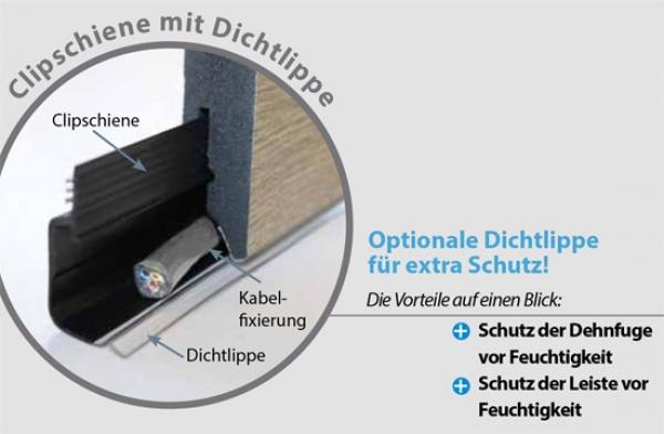 Www Boden4you Com Corpet Oberpfalzer Naturboden Clips Sockelleisten