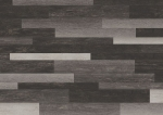 Objectflor EXPONA Wood Rough PVC Vinyl Design Planken Holzdesign Farbe COM4067 Dark Recycled Wood, Formatmix; Paket je 3,62 m²