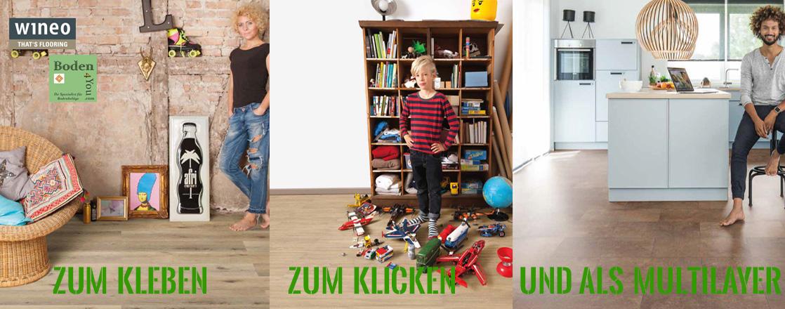 www.Boden4You.com Shop für Bodenbeläge und Zubehör von PVC ...