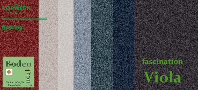teppich von vorwerk fascination boden4you frachtfrei g nstig sicher kaufen. Black Bedroom Furniture Sets. Home Design Ideas