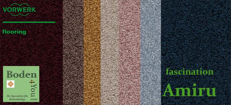 Teppich billig kaufen  Teppich von Vorwerk fascination @ Boden4You günstig sicher ...